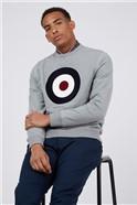 Steel Signature Target Sweatshirt