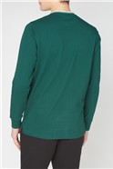 Forest Casual Long Sleeve T Shirt