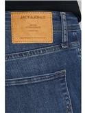 JACK & JONES Glenn Slim Fit Mid Wash Jean