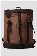 Tan Backpack