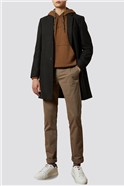 Natural Slim Fit Chino Trouser