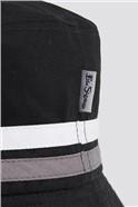 Kidd Bucket Hat - Black