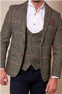 Eddie Teal Waistcoat