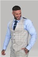 Grey Cody Ice Waistcoat