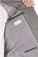 Grey Puppytooth Slim Fit Suit