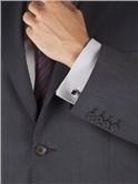 Navy Tonic Wool Suit Waistcoat