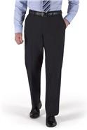 Navy Suit Trouser