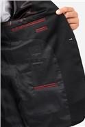 Mulberry Diamond Suit Jacket