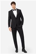 Ultimate Black Tuxedo Suit