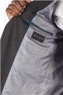 Charcoal Pick & Pick Tailored Fit Suit Waistcoat
